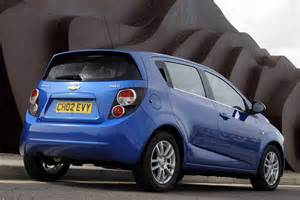 Chevrolet Aveo Hatchback Chevrolet Aveo Hatchback Pictures Carbuyer