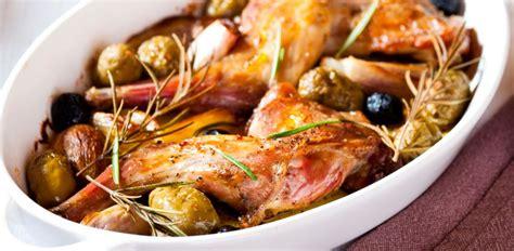 ricette come cucinare il coniglio come cucinare il coniglio 3 ricette diredonna