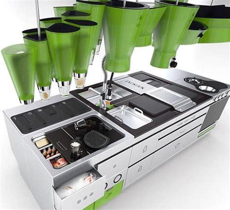 futuristic kitchen designs futuristic kitchen design 2012 futuristic kitchens