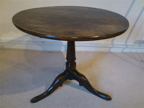 oak bird cage tripod table antiques atlas