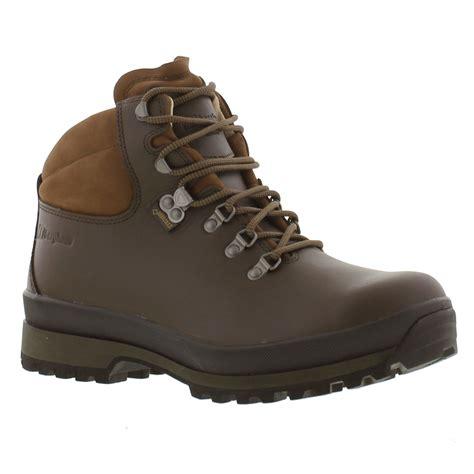 mens hill walking boots brasher berghaus hillmaster ii gtx mens goretex waterproof