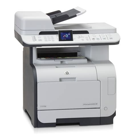 hp color printer hp cm2320nf color laserjet mfp printer reconditioned