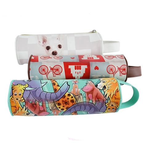 Printed Pencil Bag printed pvc pencil pouch bag everlight trade co ltd