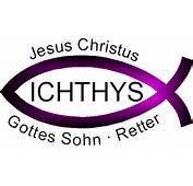 Ichthys Fish Pictures To Pin On Pinterest