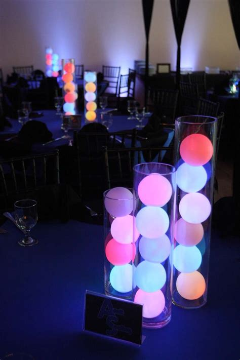 best 25 led centerpieces ideas on pinterest lighted