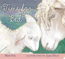 Time For Bed Book booktopia time for bed padded board book by mem fox