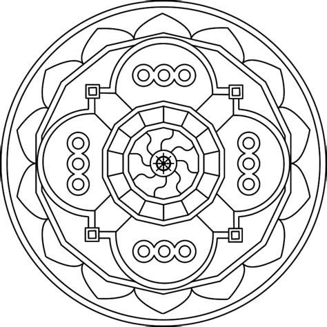 imagenes de mandalas de la prosperidad mandala para la prosperidad mandala para la prosperidad en