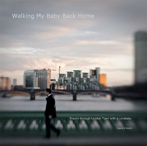 walking my baby back home by david n martin travel