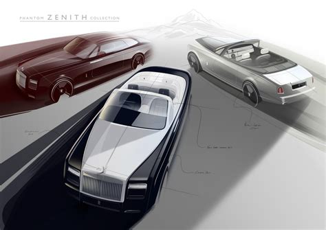 rolls royce car production rolls royce phantom production coming to an end