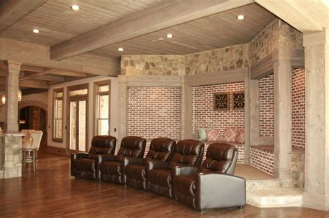 Home Exterior Decorative Accents by Luxury Basements