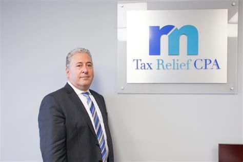 Tas Relief tax relief ibegin