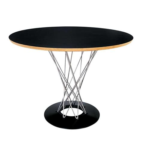 Noguchi Dining Table 42 Quot Noguchi Cyclone Style Dining Table Mid Modern