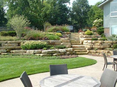 landscape ideas for hillside backyard maintenance hillside landscaping front yard landscaping