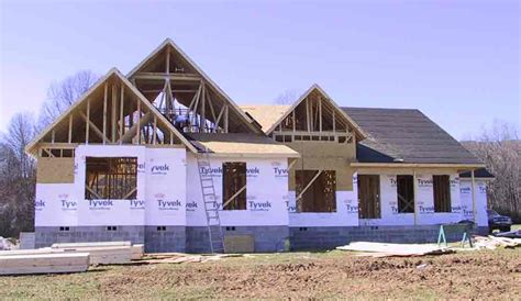 building new homes another reason to sell your home now new construction