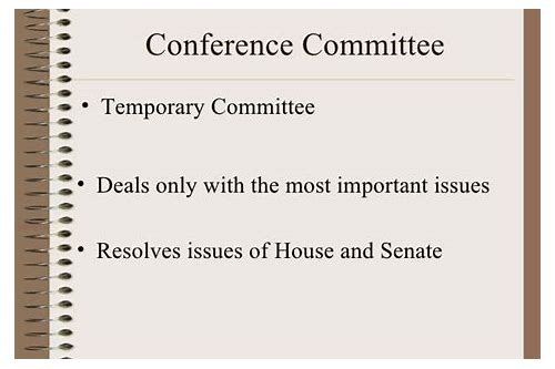 what committee deals with spending issues