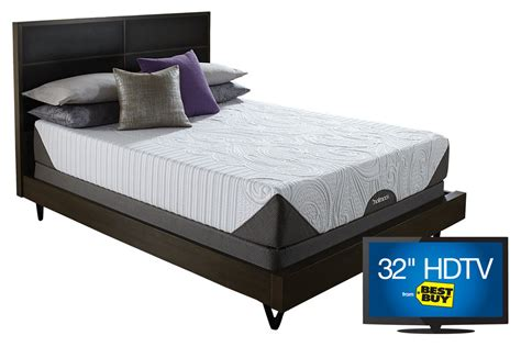 Icomfort Mattress King by Icomfort 174 Genius With Everfeel King Mattress