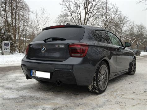 Bmw 1er F20 Blackline Heckleuchten by Foto Thread M135i Seite 39 Bmw 1er 2er Forum Community