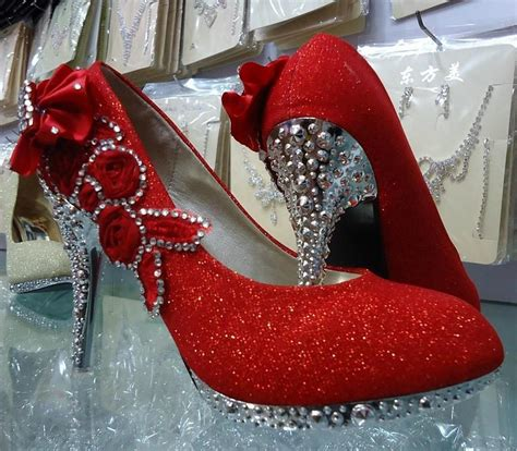 10 varieties of ladiess dance that are nice for fitness 2013 bridal high heeled shoes red gold silver women s