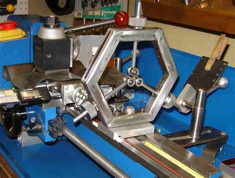 Garage Lathe by Is There A Small Benchtop Metal Lathe The Garage Journal
