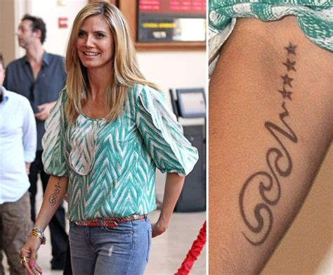 photos of celebrities who have tattoos popsugar beauty