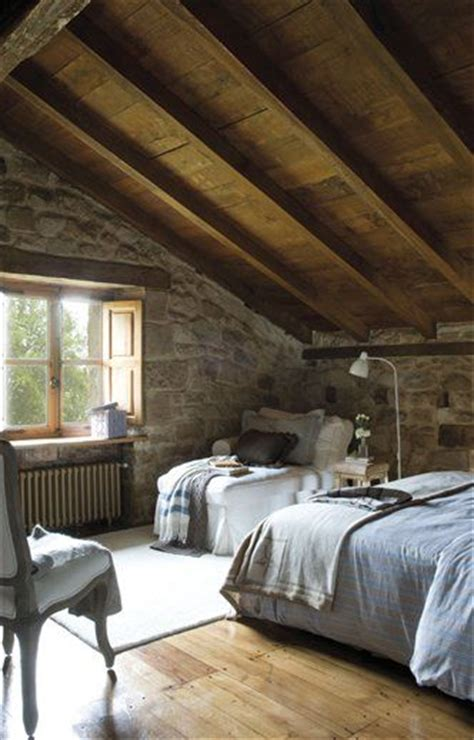 rustic attic bedroom creative juices decor gorgeous attic rooms to drool