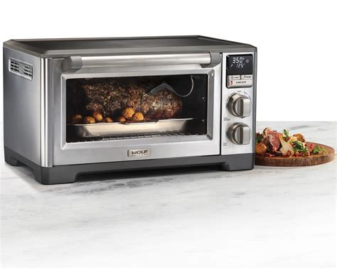 Wolf Countertop wolf gourmet countertop oven with convection
