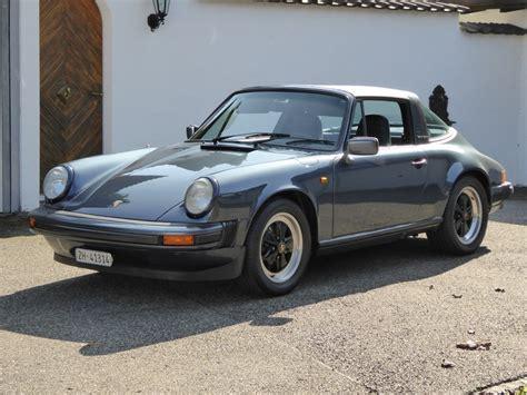 Porsche 911 Sc 1981 by Porsche 911 Sc Targa 1981
