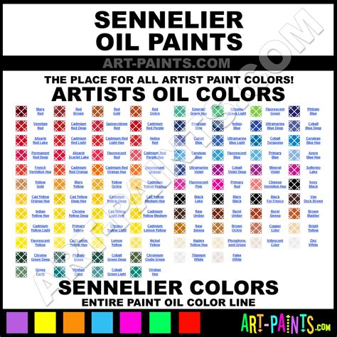 sennelier paint brands sennelier paint brands paint artists paints