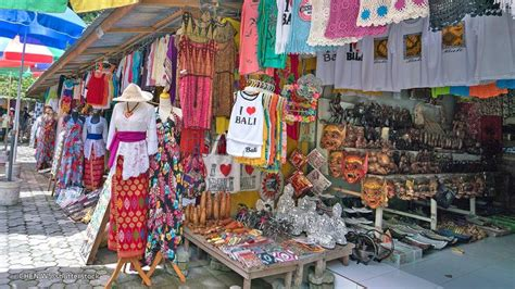 art markets  bali great places  find