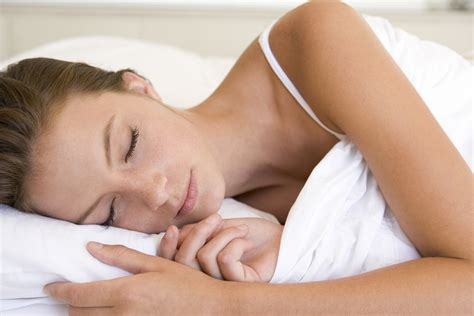 bed and body how oral health affects your sleeping habits november is