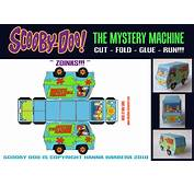 The Mystery Machine By Mikedaws On DeviantArt