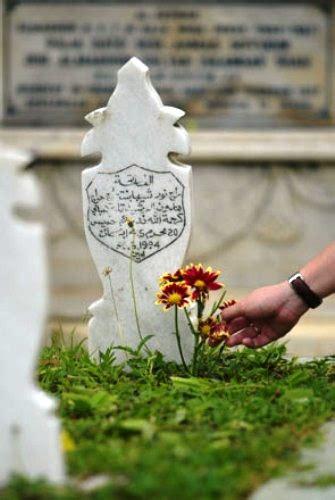 ibnu muslim hukum perempuan wanita haid ziarah kubur