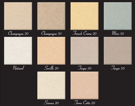 color stones cast fireplace color options