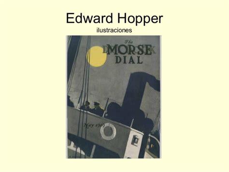 libro edward hopper forty masterworks hopper ilustraciones