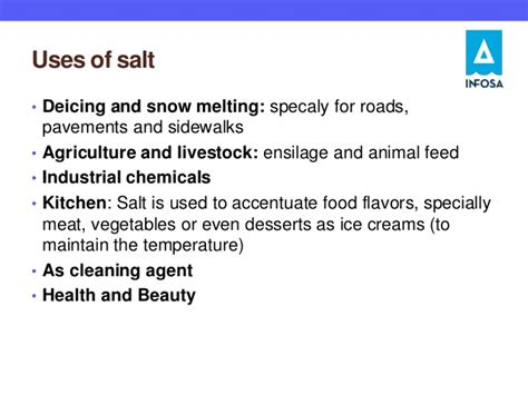 Rock Sea Salt What Is It Used For