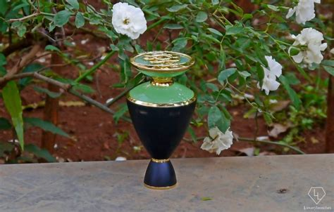 Parfum Original Bvlgari Le Gemme Imperiali Splendia Edp 100ml Bpom we tried out the bvlgari s le gemme imperiali perfume collection and instantly fell in