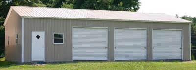 3 car garage and 3 car carport for sale
