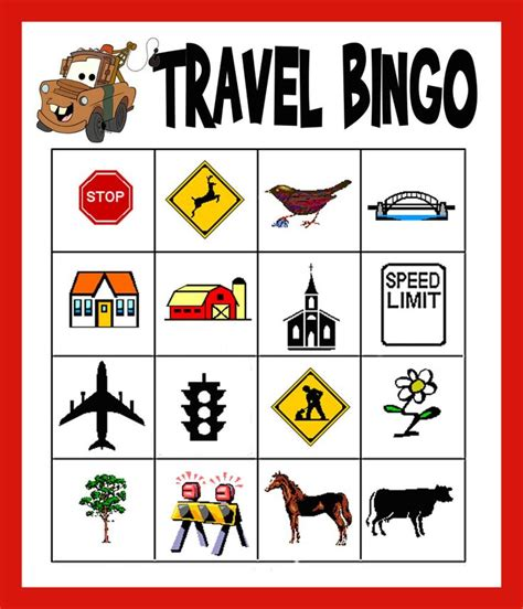 travel bingo card template search results for bingo template calendar 2015
