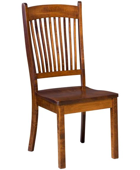 benton dining chair amish direct furniture