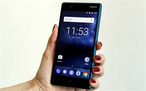 mobile and news nokia 6 nokia 5 and nokia 3 specifications