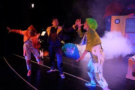 Kleine Oper Bad Homburg Max Und Moritz by Produktionen Max Und Moritz
