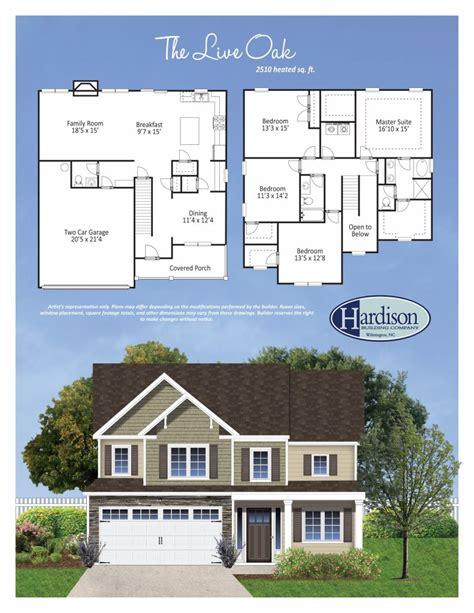 live oak homes mobile home homes build new home appraisal floor plans hardison building company inside best of