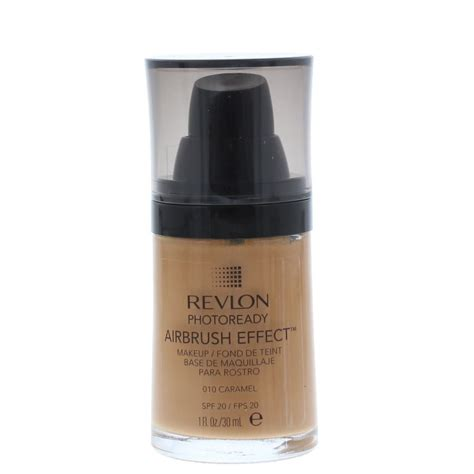 Revlon Photoready Airbrush revlon photoready airbrush effect makeup spf 20 30ml