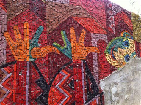 libro decommunised ukrainian soviet mosaics soviet mosaic in ukraine 171 скоморохи 187