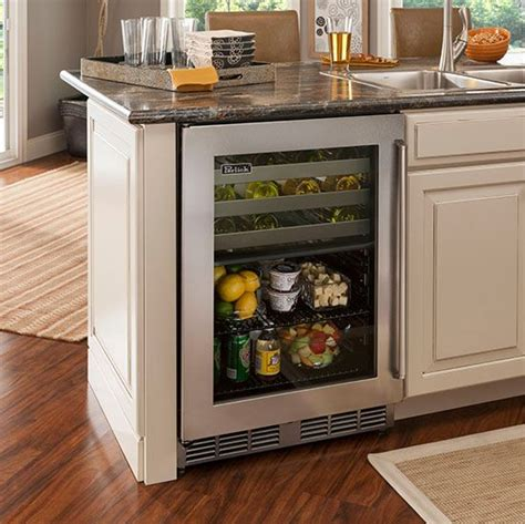 24 wine fridge and wine together at last in dual zone fridge cnet