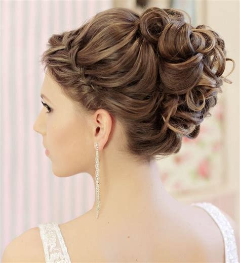 elegant hairstyles for a bride elegant updos and more beautiful wedding hairstyles