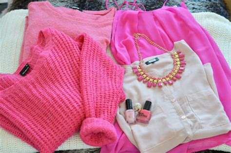 sweater pink shirt clothes pink by victorias