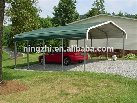 Used Car Port by Aluminum Carport Roofing Material Storage Shelter Used