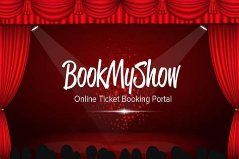 bookmyshow faq bookmyshow launches new and improved app to redefine user