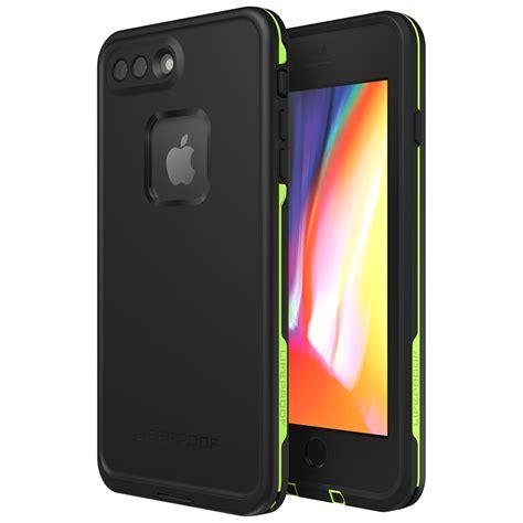 lifeproof fre case  apple iphone     black